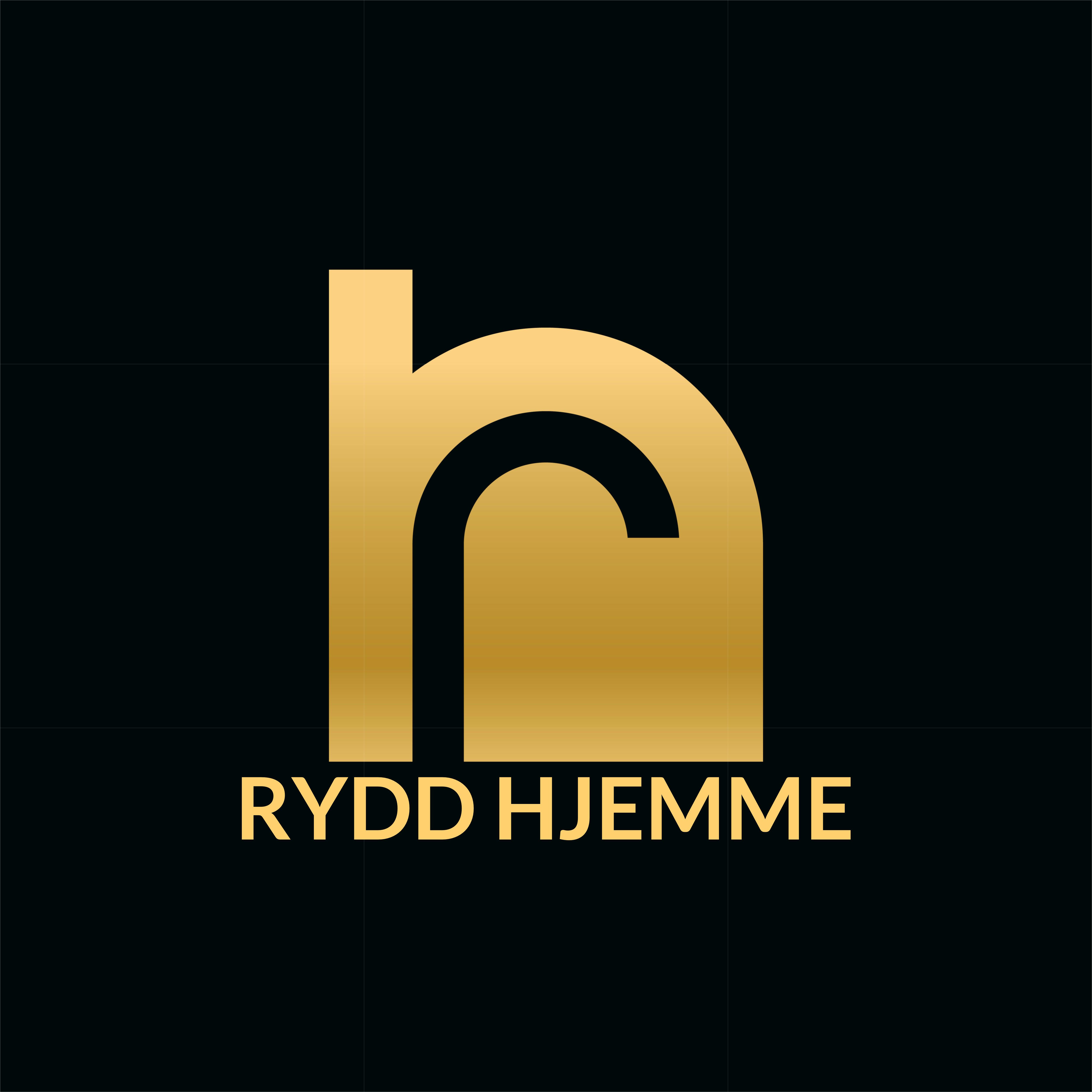 RYDD HJEMME